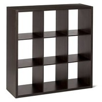"9-Cube Organizer Shelf 13"" - Threshold™"