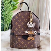 Louis Vuitton LV x Kaws Charm And Key Holder