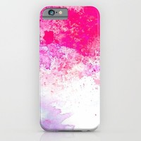 Summer Song #society6 iPhone & iPod Case by 83oranges.com