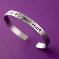 Aladdin Bracelet  When did you last let your by SpiffingJewelry
