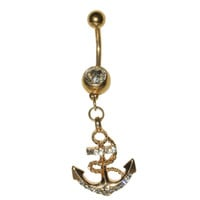 Hanging Anchor(N91600-CL)