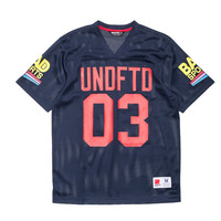 UNDEFEATED BAD SPORTS JERSEY | Undefeated