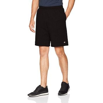 Champion Men's Jersey Short With Pockets