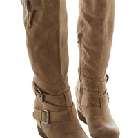 ModCloth Once in a View Moon Boot