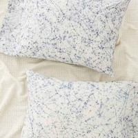 Batik Dyed Pillowcase Set