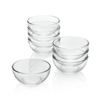 Moderno Bowls (Set of 8)