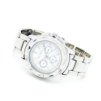 Edging bezel watch (3 colors)