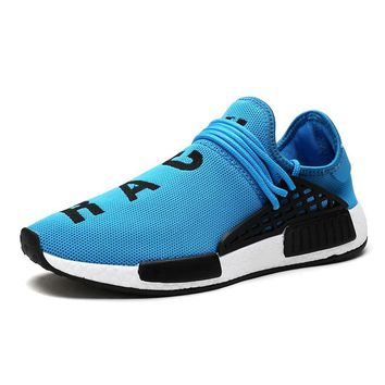 2018 Newest Air Mesh Classical Tennis Shoes for Men Outdoor Comfortable Sports Sneakers Fitness High Quality Women Tenis Shoes