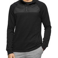 Quarter Zip Pullover | Lord and Taylor
