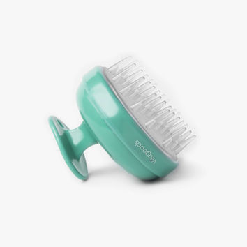 Groove | Scalp Massaging Shampoo Brush.