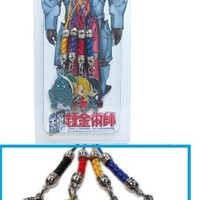 FMA Metal Cell Strap - Set of 4
