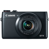 CANON 9546B001 20.2 Megapixel PowerShot(R) G7X Digital Camera