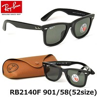 RAYBAN ferrari collection 4195 sunglasses polarised lens
