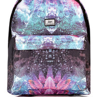 Hype 'Crystal' Backpack* - Bags - Shoes and Accessories - TOPMAN USA