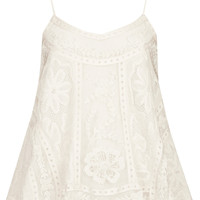 **Swing Crochet Cami Top by Kate Mo...