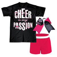 Cheer is my Passion Campwear Package