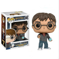 Harry Potter Hermione Vinyl Figure Toys Kids Gift Toy Collection Boxed