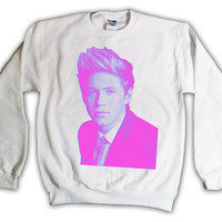 One Direction Niall Horan 014 Sweatshirt - All Sizes Available