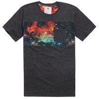 On The Byas Cosby Pieced Crew T-Shirt at PacSun.com
