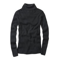 howies - Rolanda Roll Neck - knitwear - Women's Clothing - women