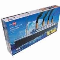 Hobby Boss RMS Titanic Boat Model Building Kit