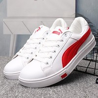 PUMA Old Skool Woman Men Fashion Flats Sneakers Sport Shoes