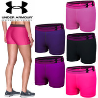 Under Armour Casual Sport Gym Yoga Running Tight Shorts