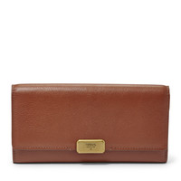 Emerson Flap Clutch