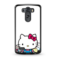 Hello Kitty And Friends LG G3 Case