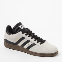 adidas Busenitz Pro White and Gum Shoes at PacSun.com