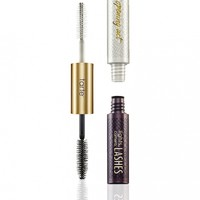 lights, camera, lashes™ double-ended lash primer & 4-in-1 mascara from tarte cosmetics