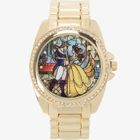Disney Beauty and the Beast Watch