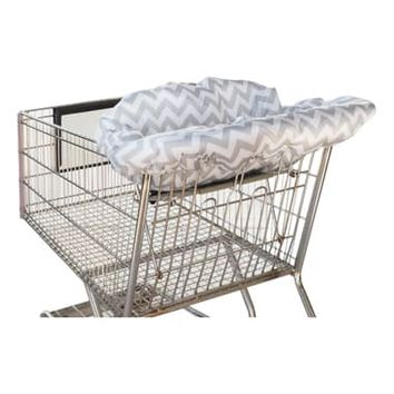 Itzy Ritzy Shopping Cart/Highchair Cover | Nordstrom
