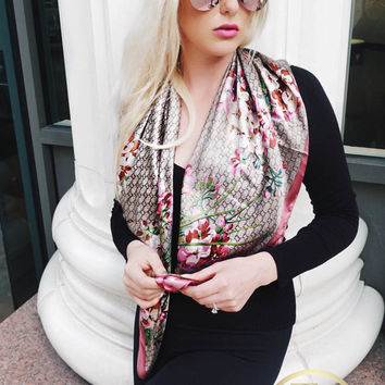 Glam-it-UP Scarf