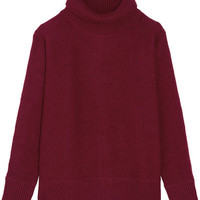 Vanessa Bruno - Franchon wool turtleneck sweater