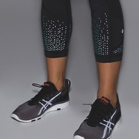 pace rival crop *lights out | women's running crops | lululemon athletica