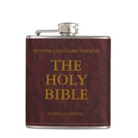 Holy Bible Catholic Edition