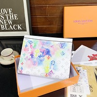 LV Early autumn wash bag