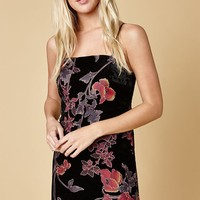 Reverse Arabella Floral Slip Dress at PacSun.com