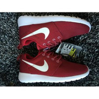 ORIGINAL NIKE ROSHE RUN MENS WOMENS OLYMPIC RUNNING SHOES