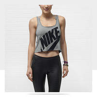 Check it out. I found this Nike Shorty Women's Tank Top at Nike online.