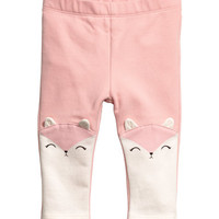 H&M Jersey Leggings $9.99