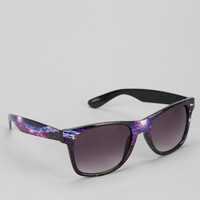 Urban Outfitters - Galaxy Risky Sunglasses