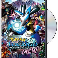 Various - Pokemon: Lucario and the Mystery of Mew