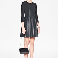 Solar Pleated Dress - Sale - French Connection Usa