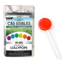 CBD LolliPops