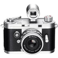 Minox DCC 5.1 Classic Digital Camera
