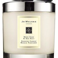 Jo Malone 'Wood Sage & Sea Salt' Candle