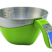 Baking Pastry Tools Kitchen Scale