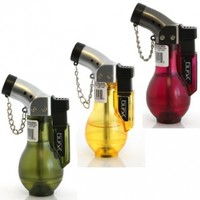 45 Degree Angle Jet Flames Butane Torch Lighter Edition 4